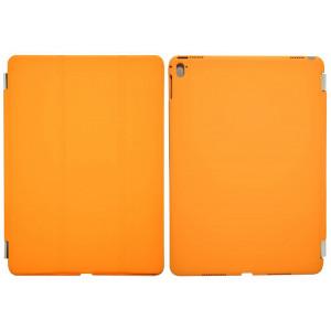 Θήκη Smart Ancus για Apple iPad Air 2 με Πίσω Κάλυμμα Πορτοκαλί 5210029048999