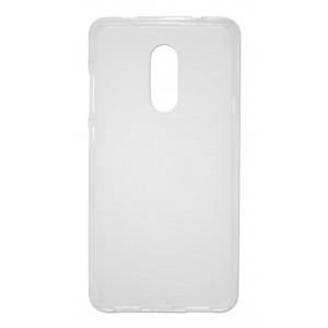 Θήκη TPU Ancus για Xiaomi Redmi Note 4 (Snapdragon) Frost - Διάφανη 5210029055805