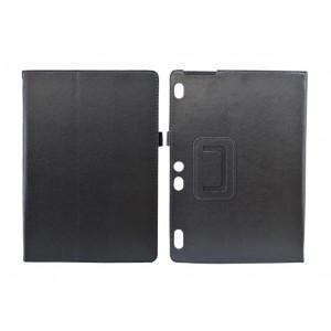 Θήκη Book Ancus Magnetic για Lenovo Tab 2 A10-70F / A10-30L Μαύρη 5210029056888