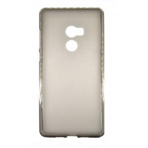 Θήκη TPU Ancus για Xiaomi Mi Mix 2 Smoke 5210029057939