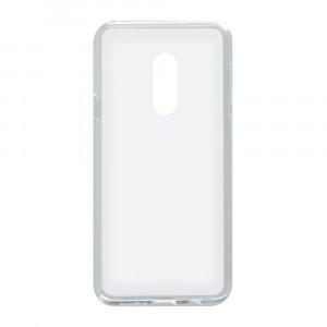 Θήκη TPU Ancus για Xiaomi Redmi 5 Plus Frost - Διάφανη 5210029058035
