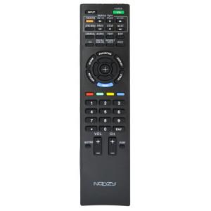 Τηλεχειριστήριο Noozy RC2 για Τηλεοράσεις Sony Άμεσης Αντικατάστασης χωρίς Προγραμματισμό 5210029058127