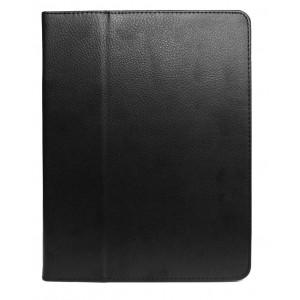 Θήκη Book Ancus για Apple iPad 2, 3, 4 και Universal 9.7 Μαύρη 5210029059544