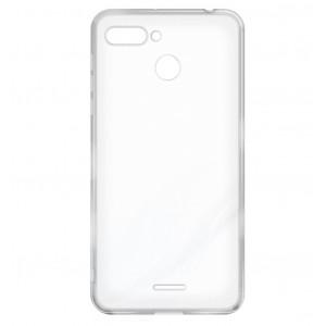 Θήκη TPU Ancus για Xiaomi Redmi 6 Διάφανη 5210029059919