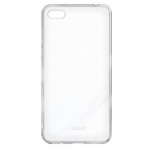 Θήκη TPU Ancus για Xiaomi Mi A2 Lite Διάφανη 5210029059971