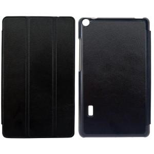Θήκη Book Ancus Magnetic για Huawei MediaPad T3 7' Μαύρη 5210029062223