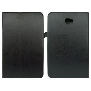 Θήκη Book Ancus Magnetic για Samsung SM-T580 / SM-T585 Galaxy Tab A 10.1 (2016) Μαύρη 5210029062339