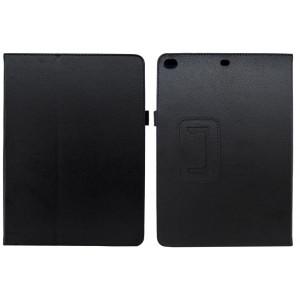 Θήκη Book Ancus Magnetic για Apple iPad 9.7 (2017 / 2018) Μαύρη 5210029062711