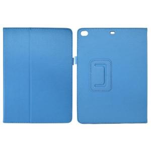 Θήκη Book Ancus για Apple iPad 9.7 (2017 / 2018) Μπλε 5210029062735