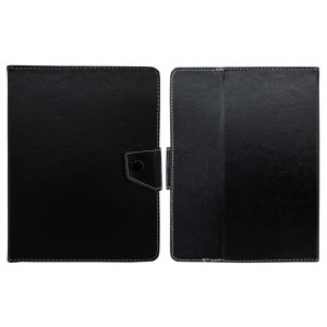 Θήκη Book Ancus Magnetic Universal για Tablet 8' - 9' Ίντσες Μαύρη (21 x 15cm) 5210029063565