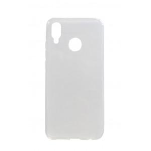 Θήκη TPU Ultra Thin Ancus για Huawei P20 Lite Διάφανη 5210029063657