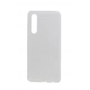 Θήκη TPU Ultra Thin Ancus για Huawei P30 Διάφανη 5210029063664