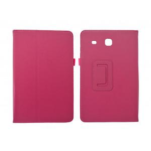 Θήκη Book Ancus Teneo για Samsung T560 / T561 Galaxy Tab E 9.6 Ροζ 5210029063978