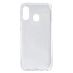 Θήκη TPU για Samsung SM-A202F Galaxy A20e Διάφανη 5210029066276