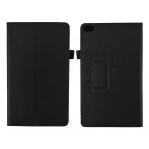 Θήκη Book Ancus Magnetic για Lenovo Tab E8 TB-8304F1 8' Μαύρη 5210029067150