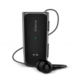 Bluetooth Hands Free FIRO H108 Bluetooth V.4.1 με Δόνηση & Multi Pairing Μαύρο 5210029070150