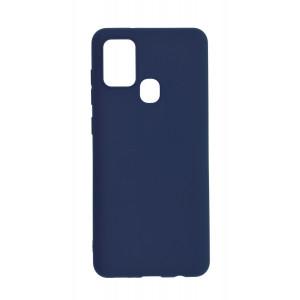 Θήκη TPU για Samsung SM-A217F Galaxy A21s Μπλέ 5210029074929