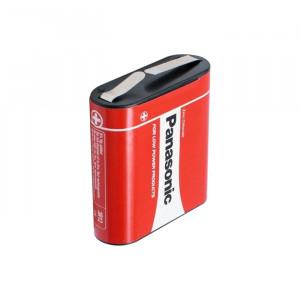 Μπαταρία Μαγγανίου Zinc Carbon Panasonic 3R12RZ/1BP 4.5V Τεμ, 1 5410853033134