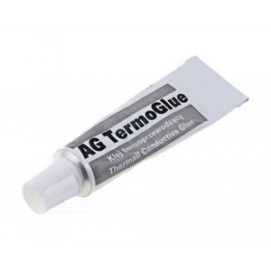 Thermall Conductive Glue TermoPasty AG TermoGlue 10ml 5901764327097