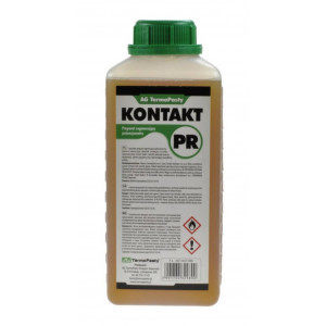 Potentiometer Cleaner TermoPasty Kontakt PR 1L Suitable for Potentiometers Cleaning 5901764329800