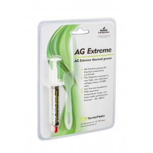 Θερμοαγώγιμη Πάστα TermoPasty AG Extreme 3gr Υψηλής Αντοχής Κατάλληλο για Επεξεργαστές και Ολοκληρωμένα Κυκλώματα 5901764329923