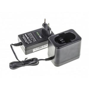 Φορτιστής Μπαταριών Green Cell 8.4V -18V Ni-MH Ni-Cd για Ηλεκτρικά Εργαλεία Bosch 5902701413392