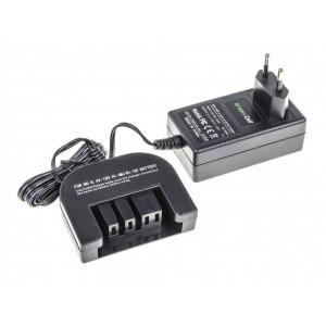 Φορτιστής Μπαταριών Green Cell 8.4V -18V Ni-MH Ni-Cd για Ηλεκτρικά Εργαλεία Black&Decker 5902701413415