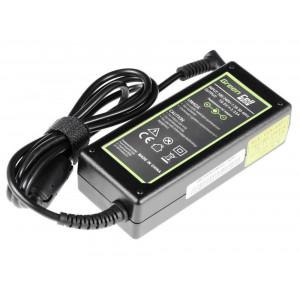 Τροφοδοτικό Laptop Green Cell PRO Συμβατό με HP 17 17z Pavilion 245 G2 Envy X2 19.5V 3.33A 65W Κονέκτορας 4.5-3.0mm Καλώδιο 1.2m 5902719425516