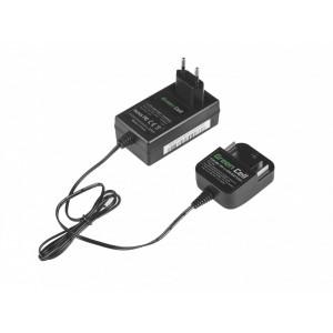 Φορτιστής Μπαταριών Green Cell 18V Li-Ion BL1815 BL1830 BL1840 BL1850 LXT400 για Ηλεκτρικά Εργαλεία Makita 5902719428845