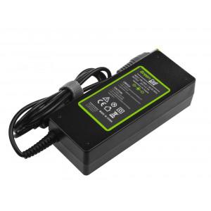 Τροφοδοτικό Laptop Green Cell PRO Συμβατό με Lenovo ThinkPad T410 T420 T510 T520 20V 3.25A 65W Κονέκτορας 7.7-5.5mm Καλώδιο 1.2m 5903317225089