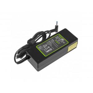 Τροφοδοτικό Laptop Green Cell PRO Συμβατό με HP 250 G2 ProBook Pavilion 15-N025SW 19.5V 4.62A 90W Κονέκτορας Lenovo 4.5-3.0mm Καλώδιο 1.2m 5903317225706