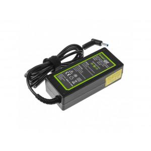 Τροφοδοτικό Laptop Green Cell PRO Συμβατό με AsusPro BU400 BU400A PU551 PU551L 19V 3.42A 65W Κονέκτορας 4.5-3.0mm Καλώδιο 1.2m 5903317225713