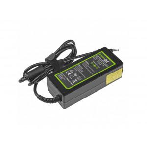 Τροφοδοτικό Laptop Green Cell PRO Συμβατό με Dell Inspiron 15 3543 3558 3559 5552 5558 19.5V 3.34A 65W Κονέκτορας 4.5-3.0mm Καλώδιο 1.2m 5903317225737