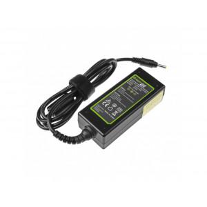 Τροφοδοτικό Laptop Green Cell PRO Συμβατό με Lenovo IdeaPad 100 100-Yoga 510 520 20V 2.25A 45W Κονέκτορας 4.0-1.7mm Καλώδιο 1.2m 5903317225744