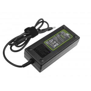 Τροφοδοτικό Laptop Green Cell Συμβατό με Acer Aspire Nitro V15 VN7-571G VN7-572G VN7-591G 19V 7.1A 130W Κονέκτορας 5.5-1.7mm  Καλώδιο1.2m 5903317226420