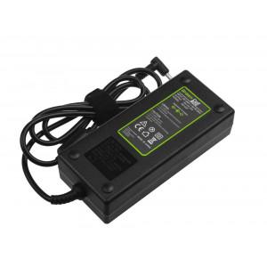 Τροφοδοτικό Laptop Green Cell Συμβατό με Asus N501J N501JW Zenbook Pro UX501 UX501J 19V 6.32A 120W Κονέκτορας 4.5-3.0mm  Καλώδιο2m 5903317226437