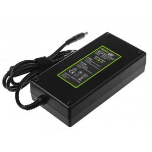 Τροφοδοτικό Laptop Green Cell PRO Συμβατό με Dell Precision 7510 7710 Alienware 17 M17x 19.5V 12.3A 240W Κονέκτορας 7.4-5.0mm Καλώδιο 2m 5903317226451