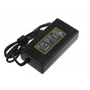 Τροφοδοτικό Laptop Green Cell PRO Συμβατό με Dell Precision M4600 Dell Alienware 17 M17x 19.5V 10.8A 210W Κονέκτορας 7.4-5.0mm Καλώδιο 2m 5903317226475