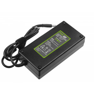 Τροφοδοτικό Laptop Green Cell PRO Συμβατό με HP EliteBook ZBook G1 G2 19V 7.9A 150W Κονέκτορας 7.4-5.0mm Καλώδιο 2m 5903317226482
