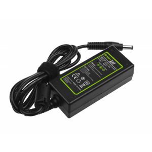 Τροφοδοτικό Laptop Green Cell PRO Συμβατό με HP Toshiba Mini NB200 NB250 NB255 NB305 19V 1.58A 30W Κονέκτορας 5.5-2.5mm Καλώδιο 1.2m 5903317226659