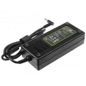 Τροφοδοτικό Laptop Green Cell PRO Συμβατό με HP Omen HP Envy 15-J 19.5V 6.15A 120W Κονέκτορας 4.5-3.0mm Καλώδιο 1.2m 5903317226727