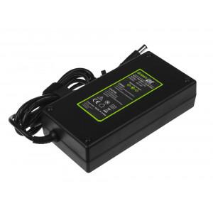 Τροφοδοτικό Laptop Green Cell PRO Συμβατό με HP Omni 200 220 HP TouchSmart HP Elite 19V 9.5A 180W Κονέκτορας 7.4-5.0mm Καλώδιο 2m 5903317228776
