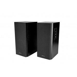 Ηχεία Stereo Media-Tech Audience HQ MT3143K με Τροφοδοσία 40W (2x20W) Μαύρα 5906453131436