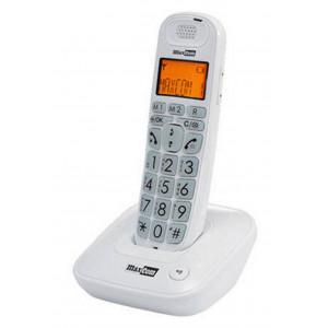 Dect/Gap Maxcom MC6800 White 5908235972275