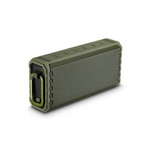 Φορητό Ηχείο Εξωτερικού Χώρου Bluetooth Maxton Cerro MX56 3W IP67 Πράσινο με Ανοιχτή Ακρόαση, Audio-in, MicroSD 5908235974415