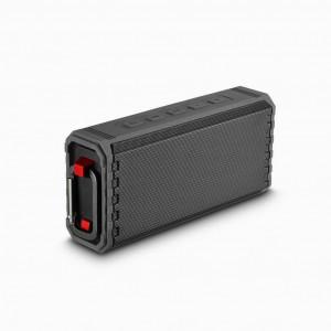 Φορητό Ηχείο Εξωτερικού Χώρου Bluetooth Maxton Cerro MX56 3W IP67 Μαύρο με Ανοιχτή Ακρόαση, Audio-in, MicroSD 5908235974422
