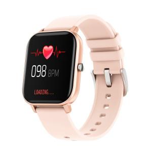 Maxcom Smartwatch FitGo FW35 Aurum IP67 170mAh Χρυσό Silicon Band 5908235976044