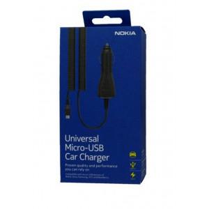 Φορτιστής Αυτοκινήτου Nokia DC-15 750 mAh Micro USB 6438158636880