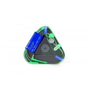 Hands Free Stereo Microsoft Coloud Hoop WH-610 3.5 mm AHJ Jack Πράσινο Original 6438158716575