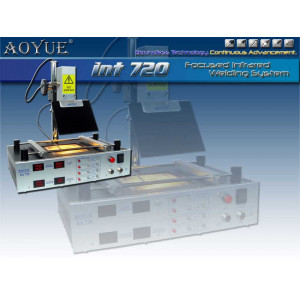 Infared Welding System Aoyue Int720 6906090994028